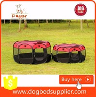 Custom Dog playpen&pet playpen with eight panels