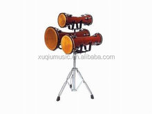 8''+10''+12'' Bata Drum with Stand