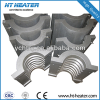 CE Certificate Industrial Aluminum Casting Heating Element