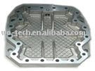 A380 die casting cover