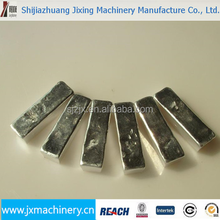 high purity Indium Ingots 99.995% 4N5 with lowest price