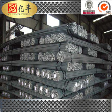 wholesale cheap weight of rebar specification standard hrb400 hrb500 steel deformed bar