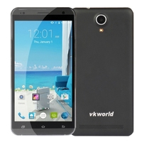 2016 Brand VKworld VK700 pro 5.5 inch HD Curved Screen 13MP Camera 3G Android Smart mobile Phone