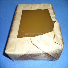 adhesive glue for manufacturing tape of medical usage bandage
