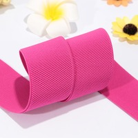 2014 most popular wholesale elastic strap for chair /shiny woven nylon elastic