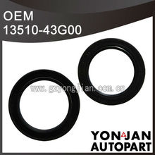 13510-43G00 Oil Seals Crankshaft Frant Pump Camshaft for TD23 TRUCK 2300 D21 2300cc