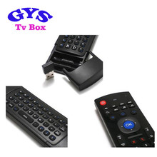 universal remote controller MX3 air mouse air mouse 2.4g air mouse for android tv box