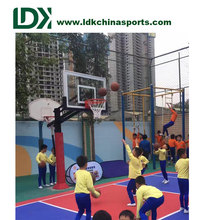 Inground Basketball Hoop System,Adjustable Basketball Hoop Stand,Wholesale Mini Basketball Hoop Outdoor