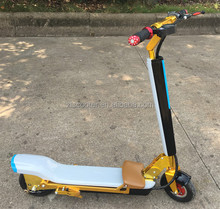 New products high quality 350 watt 36v lithium popular city 2 wheel electric scooter