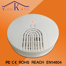 EN14604 smoke detector brands for home automation security