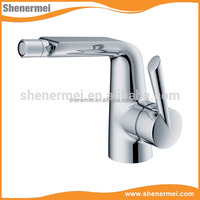 New style single handle bidet faucet