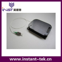 INST indoor 1550 EDFA -40-5db output optical power range, pump laser CATV Optical Amplifier for long distance