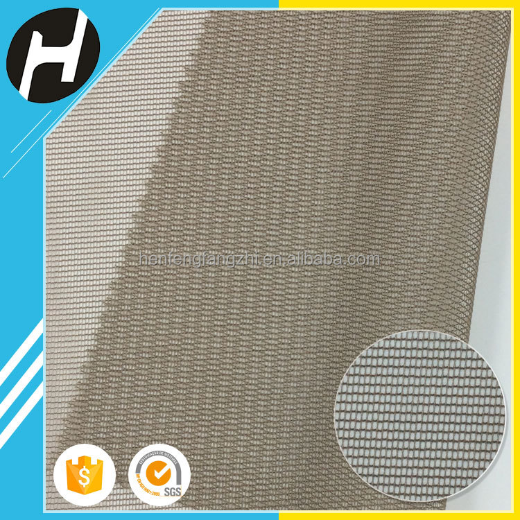 microfiber customized <strong>material</strong> polyester net mesh <strong>material</strong> for making banner,tarpaulin,flooring
