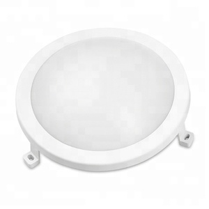 New product IP54 LED Round/Oval Ceiling Light 6w/12w LG09E