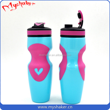 MY-01 2016 New Promotional plastic 24orz Soda Drinking Water Bottle BPA Free