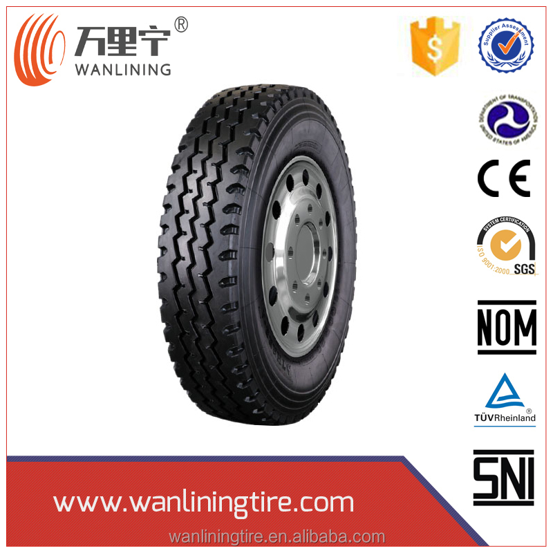 new tire truck wholesale with truck tire inner tube 9.00R20 10.00R20 11.00R20