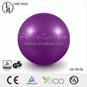 Exercise Training Half Yoga Ball base set