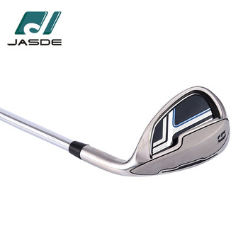 Custom brand best quality forged head golf iron