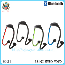 Wholesale in alibaba stereo earphones new model bluetooth 3.0 headset