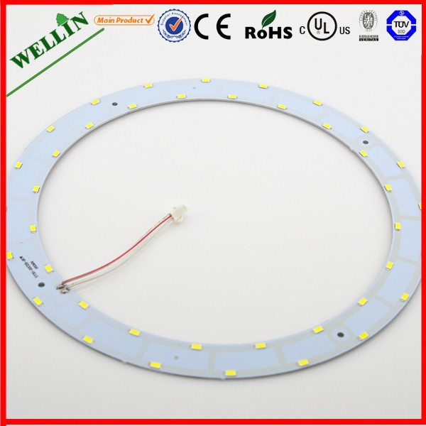 low cost!good choice!circular led plate Light