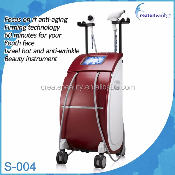 2017 new products cellulite remove machine
