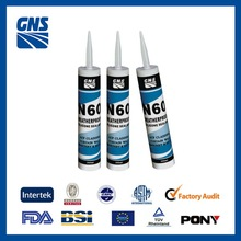 Brand new general glazing sealant made in China