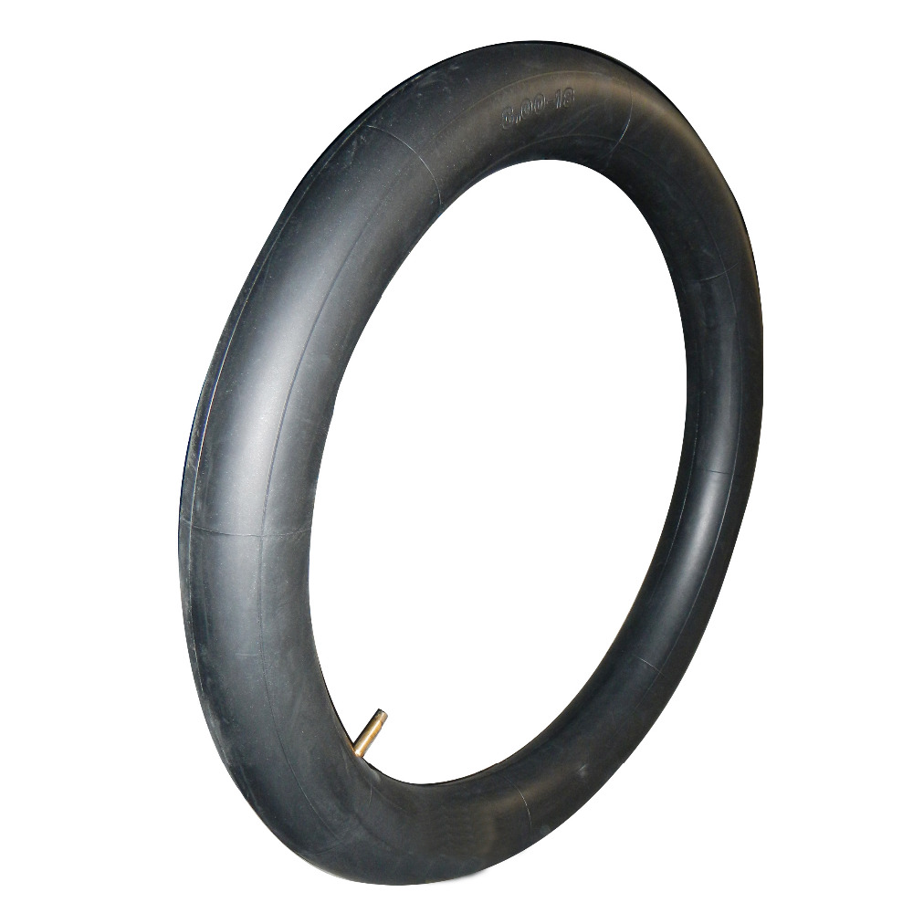 Good price Motorcycle Inner butyl Tire tube 300-18