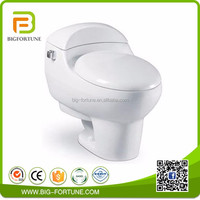 Alibaba china supplier one piece european style toilet