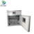 Automatic 88 chicken eggs small industrial incubator egg trays