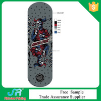 high quality Blank skateboard deck
