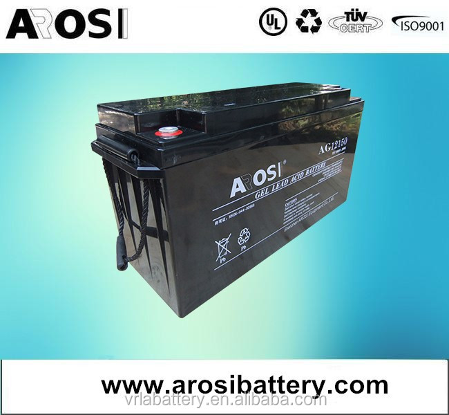 Storage ups battery, VRLA battery Battery coslight
