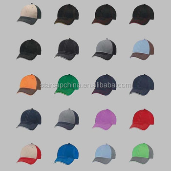 2014 WHOLESAEL BLANK FIT BASEBALL CAP CHEAP