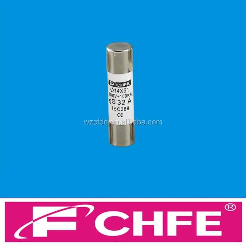 FCHFE Brand 14x51 electric fuse link