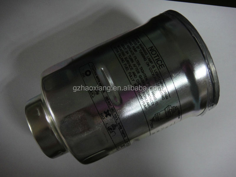 Fuel Filter for 4WD 1770A053