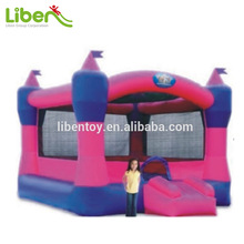 best selling commercial used catsle inflatable bouncer slide for sale inflatable toy panel, banner bouncing animal toy