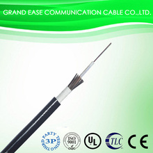 outdoor optical fiber cable GYFTS loose tube
