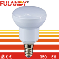 dimmable R39 R50 LED light R63 R80 R90 led bulb bare led light bulb