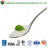 Food Beverage Sweetener Stevia Mixed Erythritol