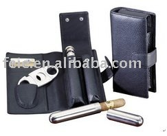 PU leather cigar case / new!! hot!!