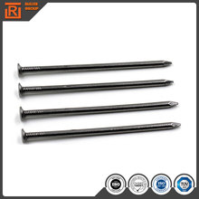High Quality Building Q195 Polished Common Nail Use In Wood Nail