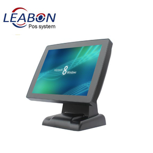 Factory cheap price fast food restaurant equipment pos hardware system
