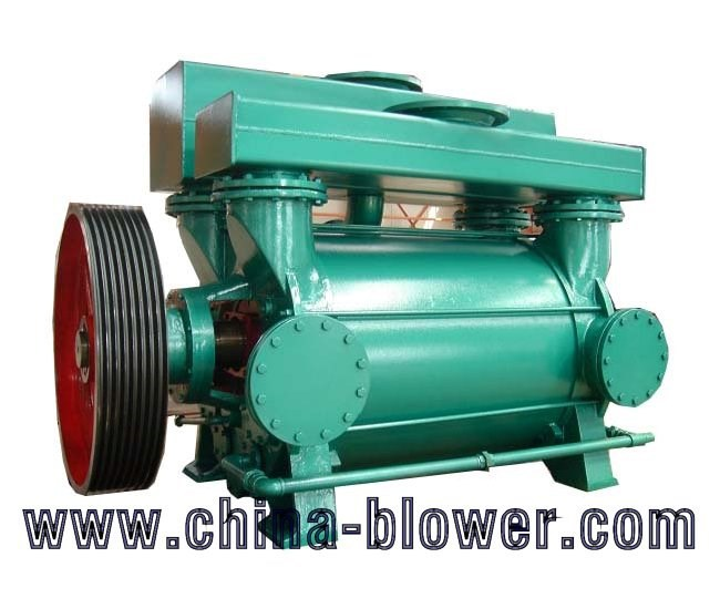 high performance water ring vacuum pump, rietschle vacuum pump