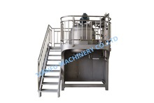 5-200000L stainless steel mixing tank