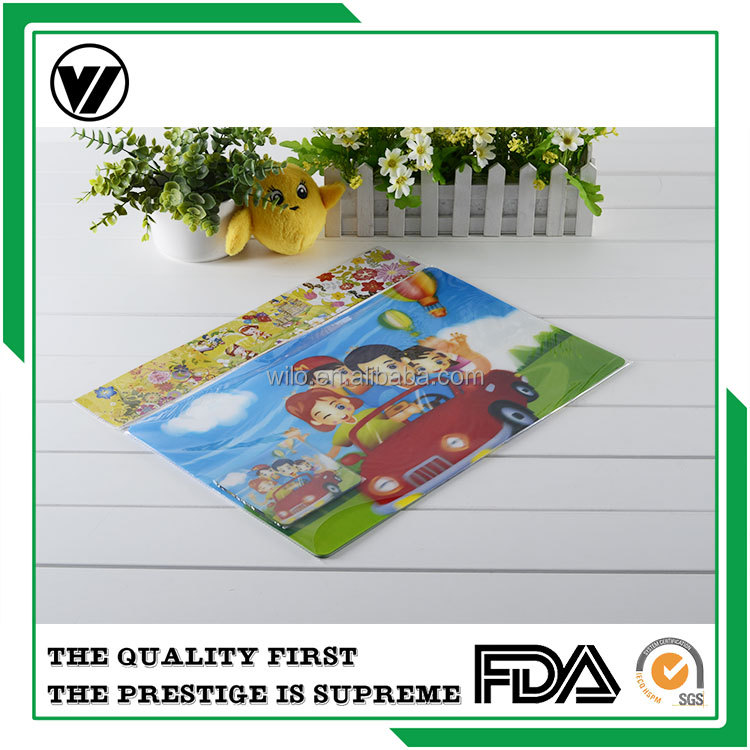 China Wholesale Custom Placemats For Kitchen Table