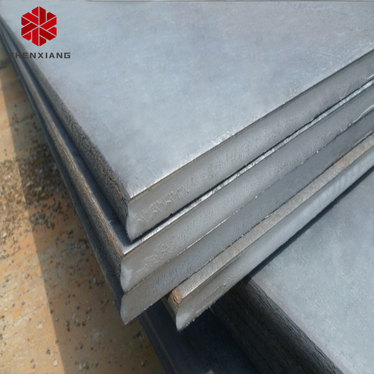 Zhen Xiang <strong>1045</strong> high carbon 6mm thick <strong>steel</strong> sheet