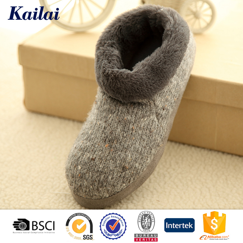 well-known low price new design pretty cashmere shoes for men