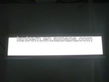 Ultra thin high tech China christmas light for home lighting dimmable 1200*300*11mm led light panel CE&ROSH 3 years warranty