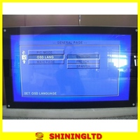 "15"" inch vga tft stand lcd touch screen monitor"