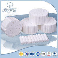 High quality medical cotton gauze roll making machine