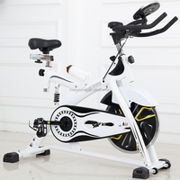 Commercial Equipment Fitness Spin Bike Exercise
